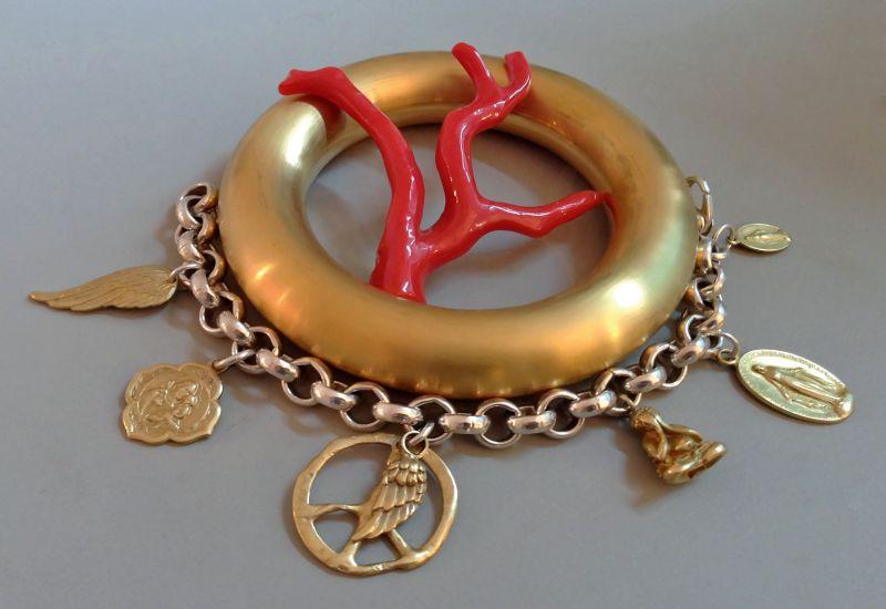 Armreif & Armband